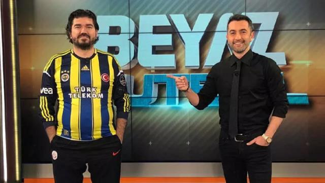 Rasim Ozan Kütahyalı'dan TFF'ye öneri: Bu ruhsuz takımı son maçta Fatih Terim yönetsin