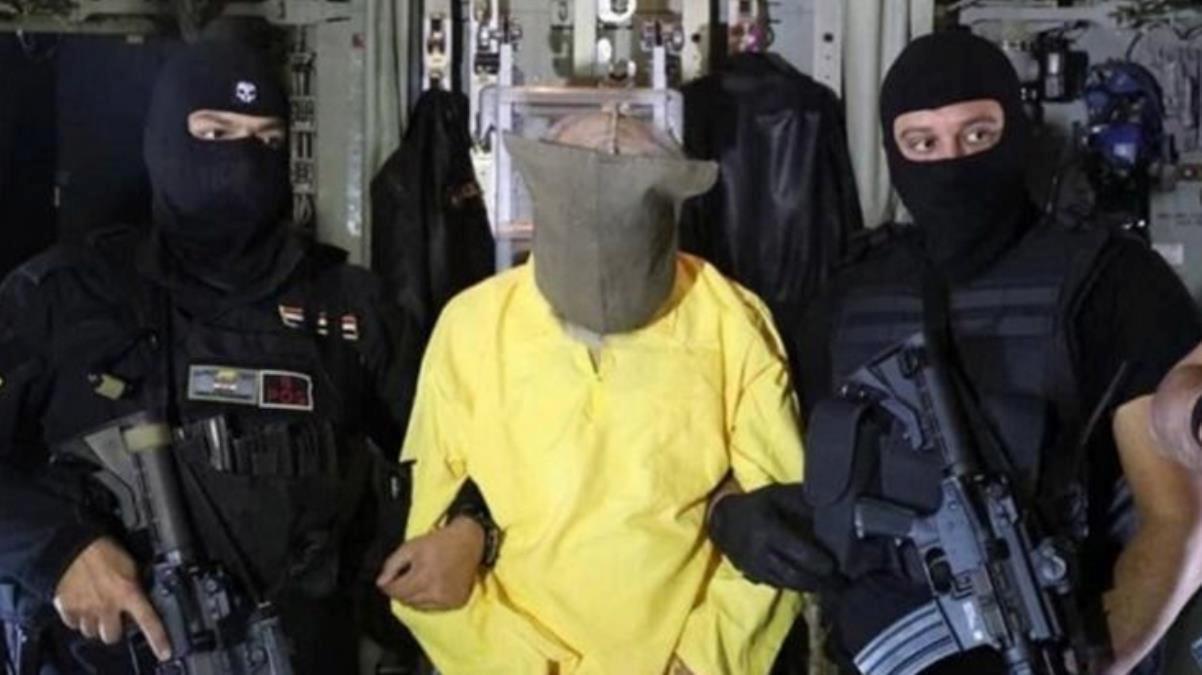 Reuters duyurdu: DEAŞ liderlerinden Sami Casim, Türk istihbaratının yardımıyla yakalandı
