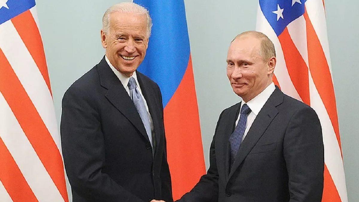 Rusya'dan ABD'ye tepki: Joe Biden, kendine hakim olmalı