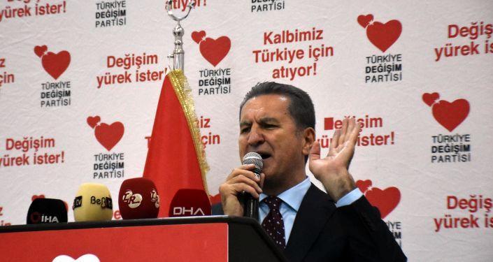 Sarıgül: Trakya Balkanların Dubai'si olacak
