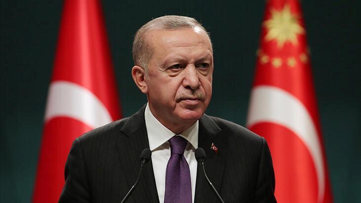 Son dakika: Cumhurbaşkanı Erdoğan, Arnavutluk Başbakanı Rama'yı kabul etti