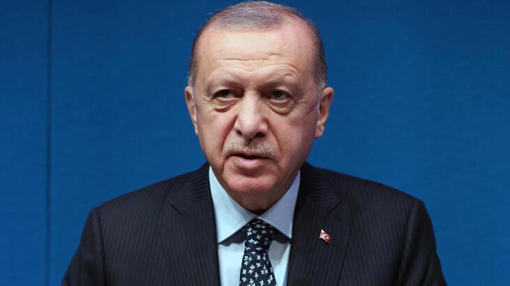 Son dakika… Cumhurbaşkanı Erdoğan'dan ABD açıklaması: Şu andaki gidiş pek hayra alamet değil