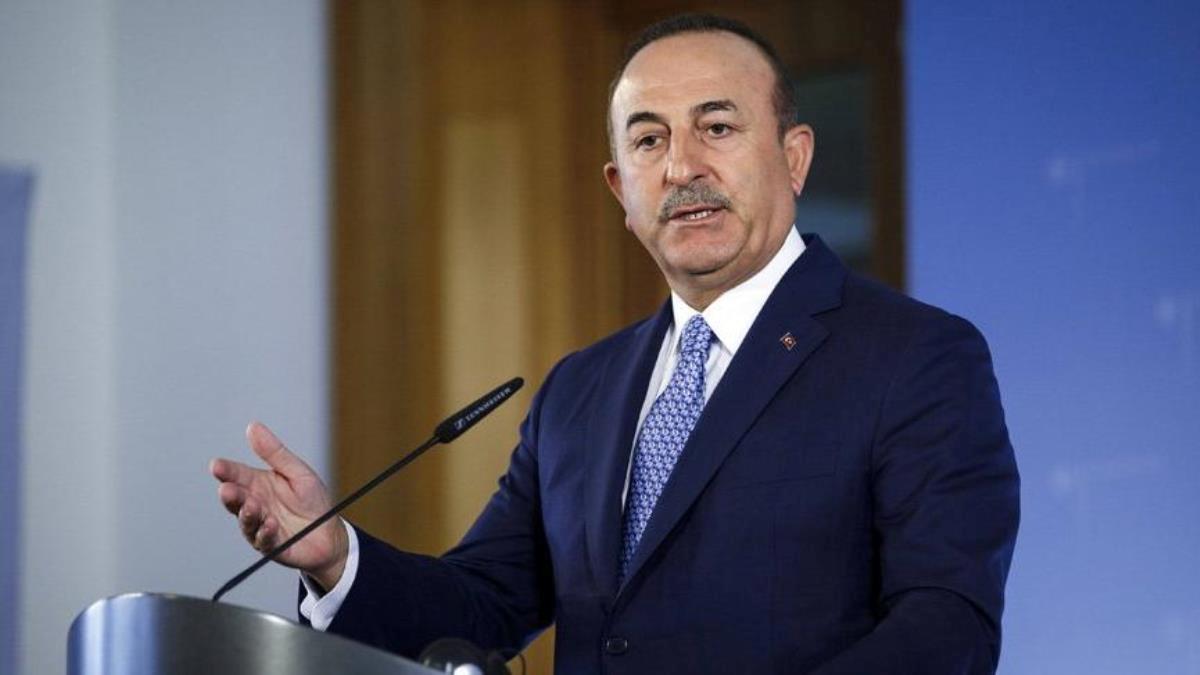 Son Dakika! Dışişleri Bakanı Çavuşoğlu'ndan Rusya'nın seyahat kararıyla ilgili açıklama: Olumsuz etkileri olacaktır