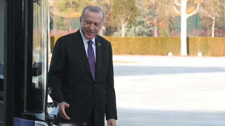 Son dakika: Erdoğan test etmişti! Kısmeti açıldı ve sipariş yağıyor…