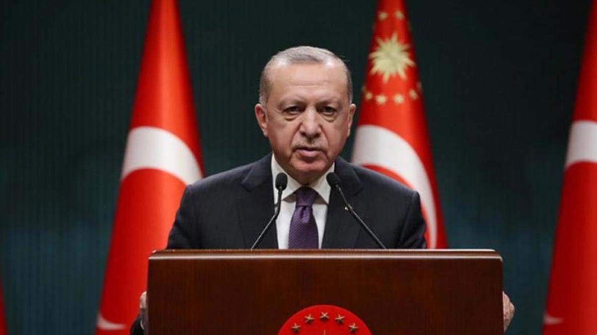 """Son Dakika! Erdoğan'dan Kılıçdaroğlu'nun """"Lağım çukuru"""" çıkışına yanıt: İftira atanların peşinden gitmek, kendini oraya layık görenlerin işidir"""