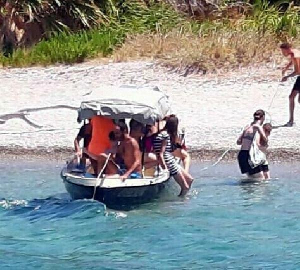 Son dakika haber: Foça'da 5 kişinin öldüğü tekne kazasında kaptana 13 yıl 4 ay hapis