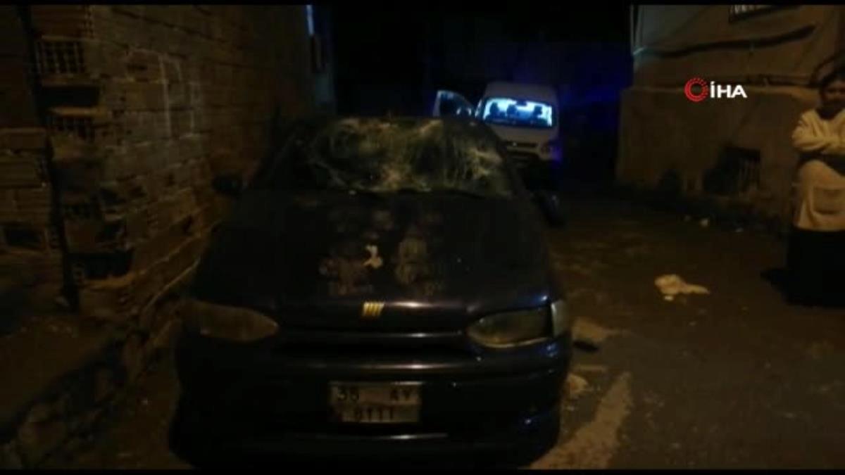 Son dakika haber… Husumetlisi tarafından başından tabanca ile vurulan kişi ağır yaralandı