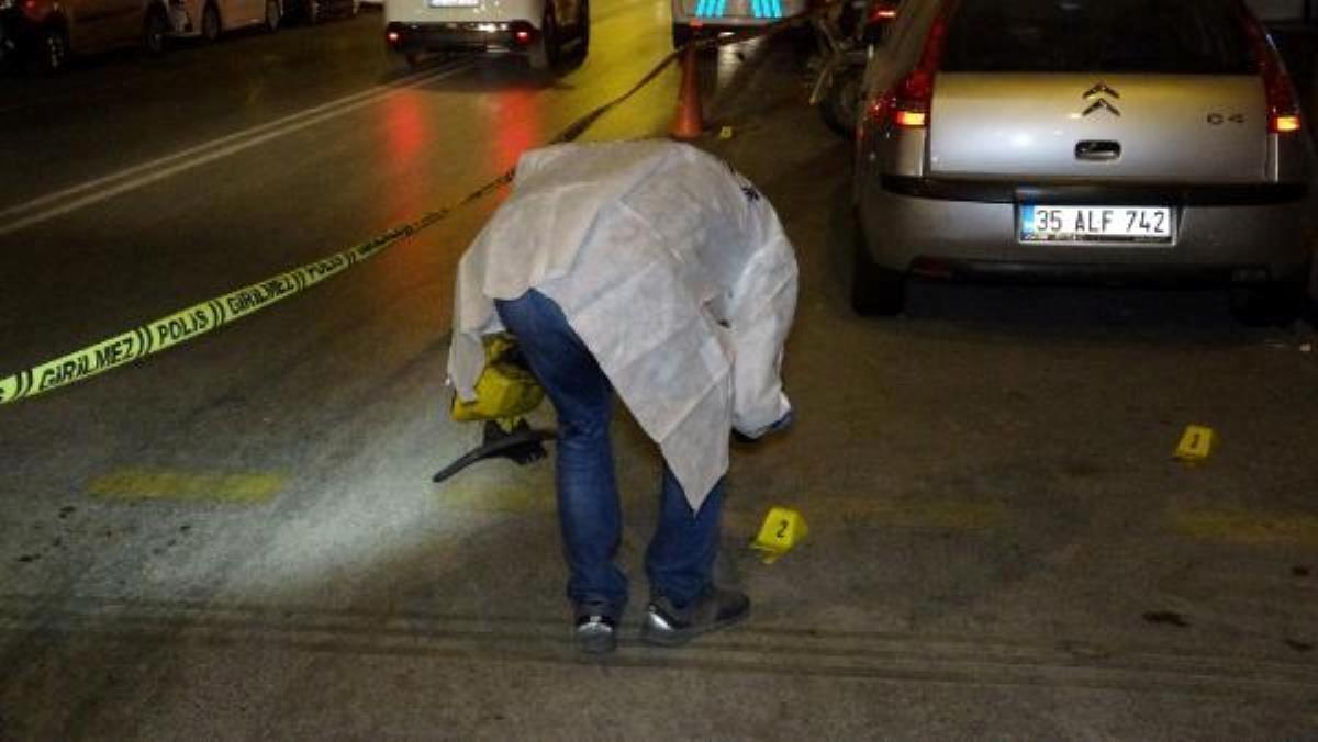 Son dakika haberi: İzmir'de alacak çatışması: 1 ölü, 2 yaralı