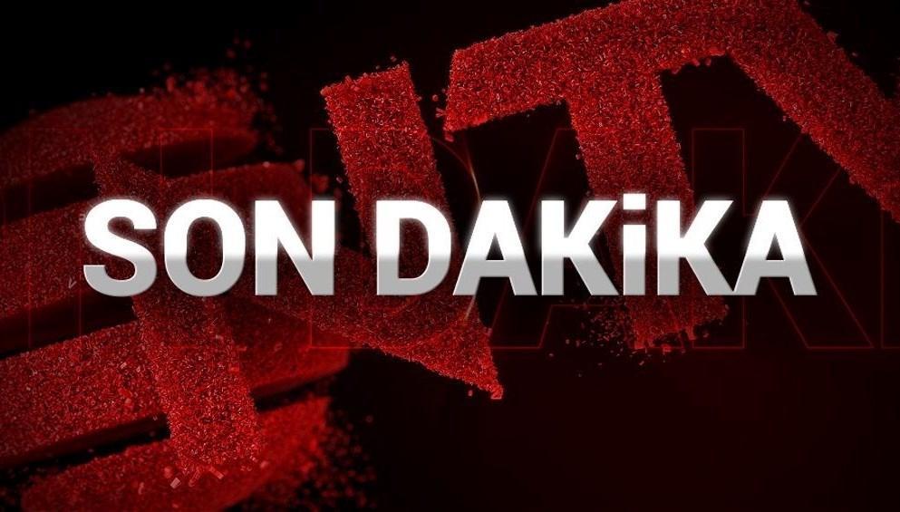 SON DAKİKA HABERİ:Dışişleri Bakanı Çavuşoğlu Almanya'da