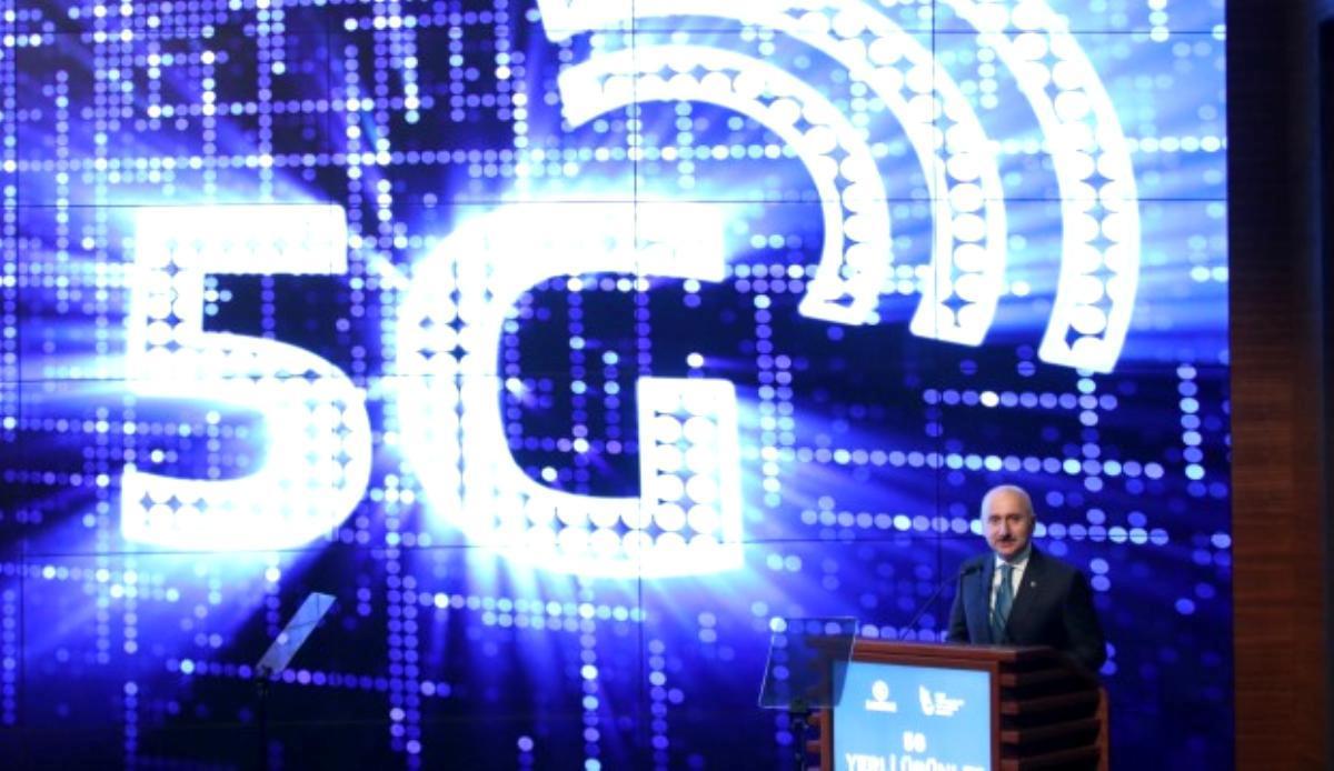 Son dakika haberleri | Bakan Karaismailoğlu, elektronik haberleşme sektöründe yatırımların yüzde 34 arttığını duyurdu