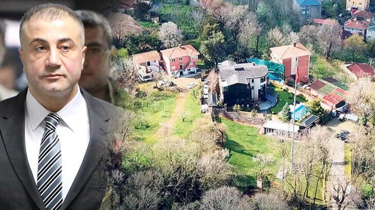 Son dakika… Sedat Peker suç örgütüne operasyondan yeni detaylar ortaya çıktı