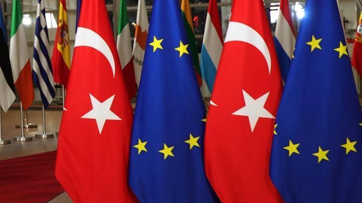 """Liderler Zirvesi'nden """"Türkiye ile iş birliği"""" mesajı çıktı"""