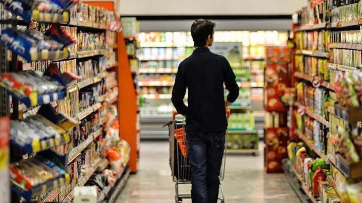 TESK Genel Başkanı Palandöken: Gıda ürünlerinde gramaj hilesi yapılıyor, bu durumlara karşı uyanık olunmalı