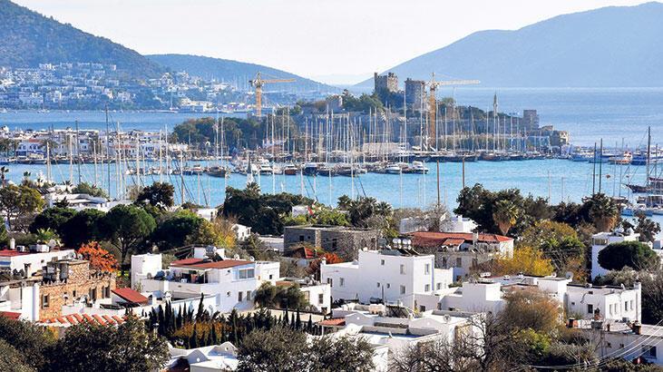 Türkiye turizmde yine liste başı