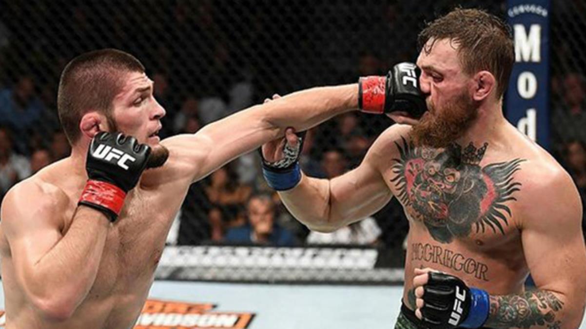 UFC dövüşçüsü Khabib Nurmagomedov, Fenerbahçe'den teklif aldığını söyledi