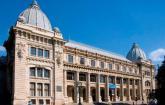 Ulusal Romanya Tarihi Müzesi'nin Hazinesi İstanbul'da