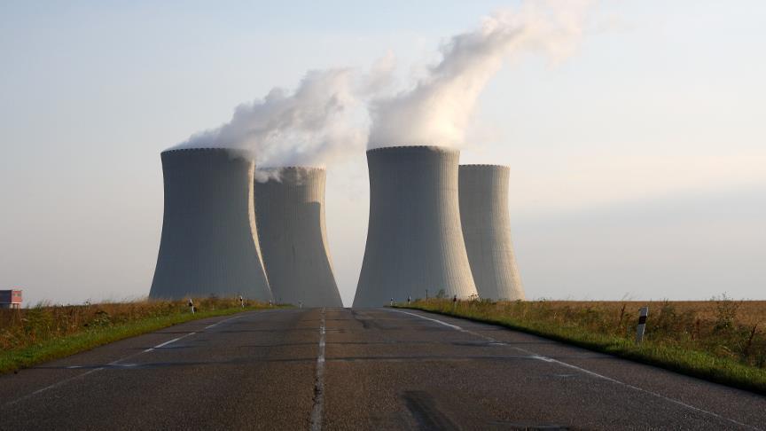 UNECE: Nükleer enerji olmadan iklim hedeflerine ulaşmak mümkün değil