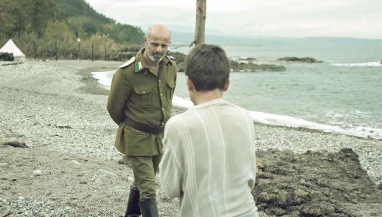 Uzak Ülke filmi İspanya'dan 2 ödülle döndü