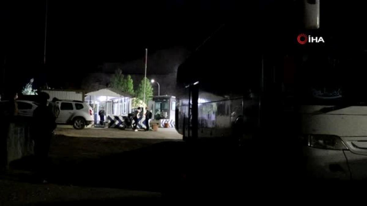 Van'dan yola çıkan Covid-19 hastası yabancı uyruklu genç Gümüşhane'de karantinaya alındı