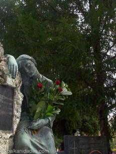 Cementerio Mirogoj - Zagreb -3