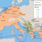 Balkan Gangs Are Now Leading Global Smugglers Report Balkan Insight