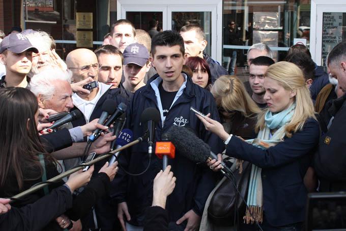 Mladen Obradovic.