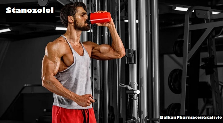 stanozolol-working-out