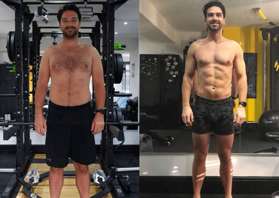 Winstrol-Cycle-Before-And-After-transformation