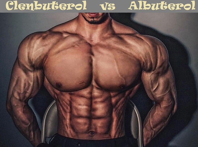 Clenbuterol-Vs-Albuterol