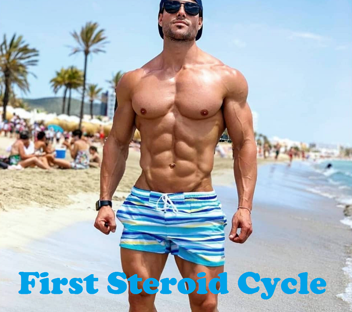 First-Steroid-Cycle