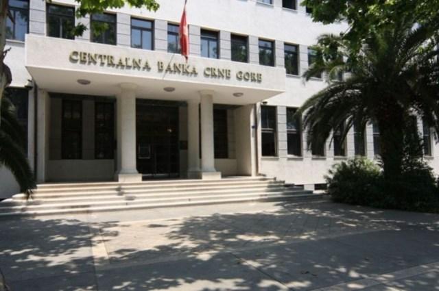 Центральный банк Черногории. Фото: Vijesti