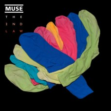The 2nd law (Muse)