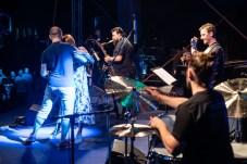 Tango Jazz Quartet Nišville Niš