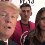 """Tramp: """"Izbio bi rat, da nisam izabran za predsednika"""""""