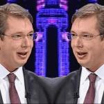 """Medijska udruženja: Vučić nastavlja pritisak na """"neposlušne"""" novinare"""