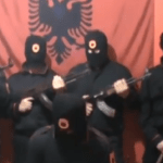 Pretnje albanskih ekstremista (VIDEO)