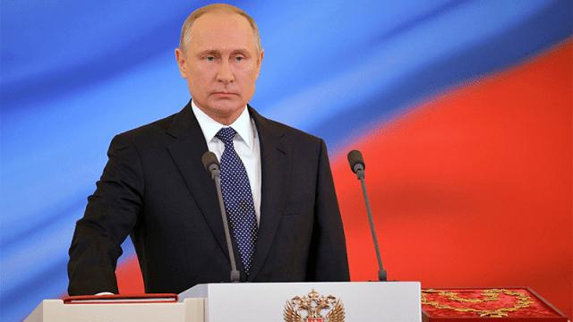 Francuska, Nemačka, SAD i Kanada uvereni da Putin stoji iza napada novičokom