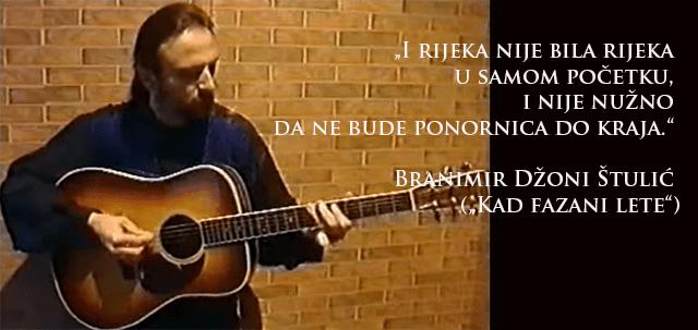 Novosadski profesor doktorirao na temu poezija Branimira Džonija Štulića