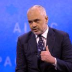 Sutra parlamentarni izbori u Albaniji