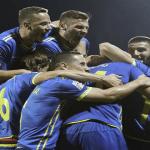 Kosovo* ostvarilo prvu pobedu u svojoj istoriji