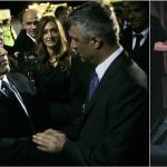 Na poziv Rame Tači i Haradinaj hitno krenuli za Tiranu