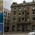 Laži Siniše Malog, Vesića i Vulina i vojni beskućnici iz hotela Bristol