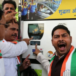Generalni štrajk zbog preskupog goriva – u Indiji