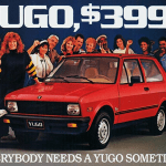 Englezi Yugo proglasili najgorim automobilom, Vranjanac im odgovorio:  Kad položiš na Yuga odma dobiješ dozvolu za B, C, D, E i malokalibarski pistolj!