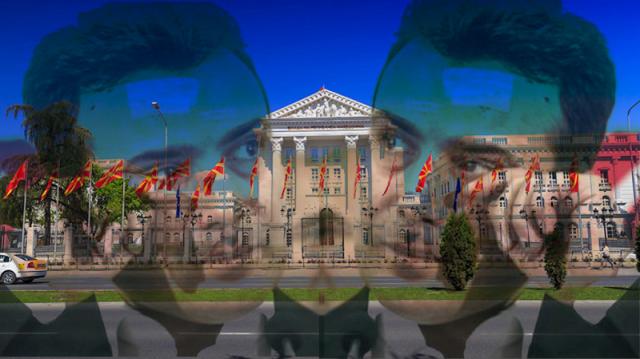 PROPAO REFERENDUM U MAKEDONIJI: Makedonci ostaju Makedonci