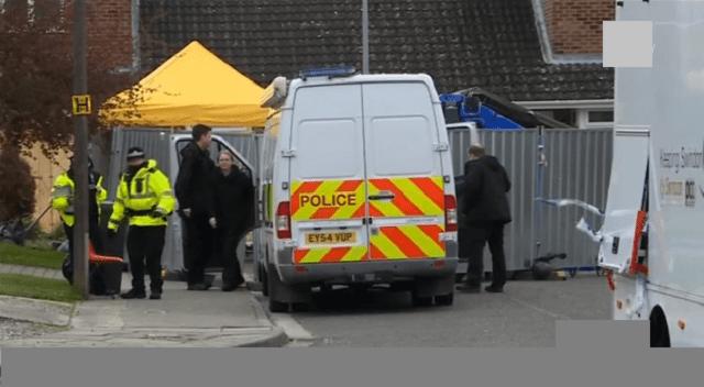 Britanija optužila dvojicu Rusa za trovanje