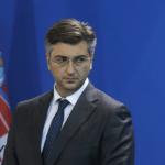 Katolička crkva i hrvatska desnica: Plenković je Jugosloven, nacionalni izdajnik i briselski sluga