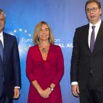 Tači: Korekcija granica sa Srbijom do sledećeg proleća