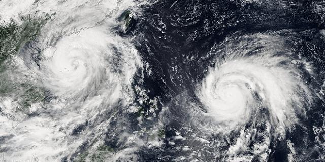 Sprema se uragan u Jonskom moru, na udaru Grčka, Krit i Turska
