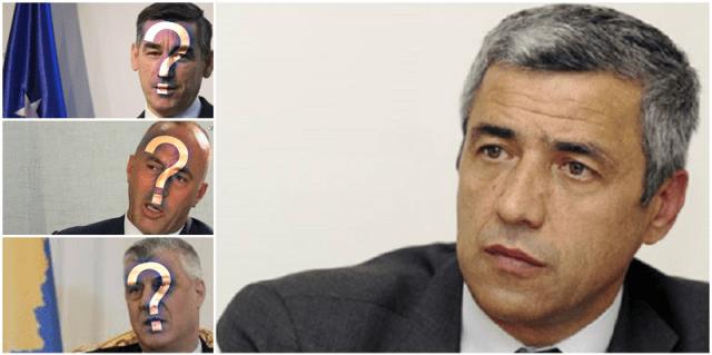 """Oliver Ivanović ubijen zbog """"kosovskih Markala""""! Znao ko je organizator zločina?"""